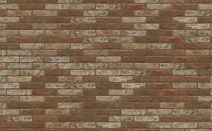 Фасадная плитка ручной формовки Nelissen MAASTEEN