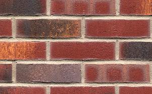 Клинкерная фасадная плитка Feldhaus Klinker R769 vascu cerasi legoro