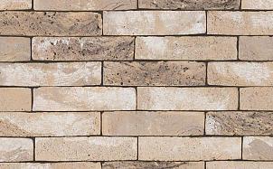 Фасадная плитка ручной формовки Nelissen CASABLANCA