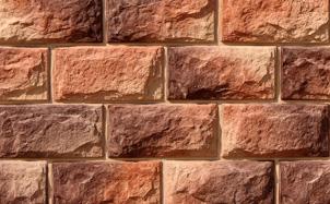 Облицовочный искусственный камень White Hills Тилл цвет 450-40