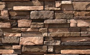 Облицовочный искусственный камень White Hills Уайт Клиффс цвет 152-90