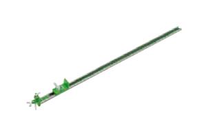 Линейка обрешетки Freund размер 15-40 мм