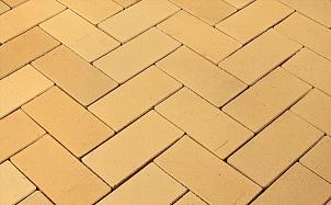 Тротуарная клинкерная брусчатка Penter Markisch