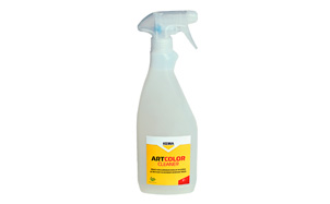 Концентрированный жидкий очиститель KEMA ARTCOLOR CLINER GEL