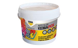 """Добавка для затирки KEMA Artcolor Spark для достижения эффекта """"металлик"""""""