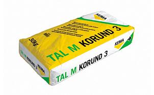 Минеральный упрочнитель для бетонных оснований KEMA Tal M Korund темно-серый