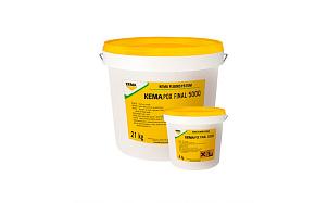 Самонивелирующееся эпоксидное покрытие KEMA KEMAPOX SL 5000 (KEMAPOX FINAL 5000)