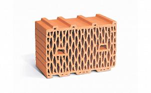 Блок керамический поризованный ЛСР (RAUF Therme) 10
