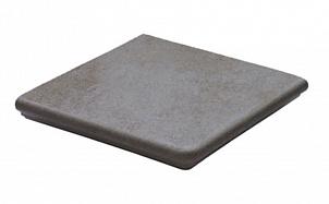 Клинкерная угловая ступень флорентинер Stroeher Euramic Cavar E543 fosco