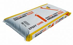 Цветная кварцевая композиция KEMA Epoxy sand ESC MIX 25