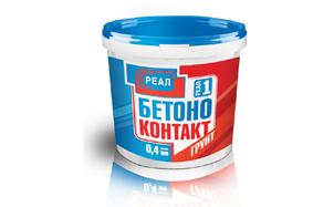 Бетоноконтакт РЕАЛ-1