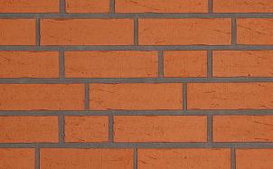 Клинкерная фасадная плитка Feldhaus Klinker R731 vascu terracotta oxana