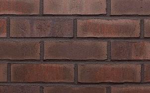 Клинкерная фасадная плитка Feldhaus Klinker R748 vascu geo merleso
