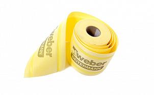 Высокоэластичная лента weber.tec 828 DB 75