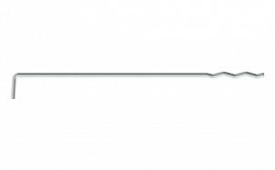 Металлическая гибкая связь TERMOCLIP МГС 1E