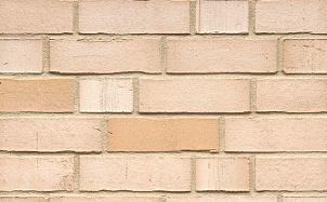 Клинкерная фасадная плитка Feldhaus Klinker R911 vario crema albula