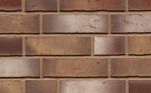 Клинкерная фасадная плитка Feldhaus Klinker R932 vario geo carina