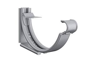 Крюк крепления желоба регулируемый LINDAB SSK сталь