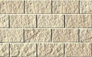 Облицовочный искусственный камень White Hills Торре Бьянка цвет 445-10
