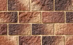 Облицовочный искусственный камень White Hills Торре Бьянка цвет 445-40