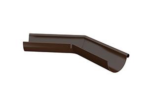 Угол желоба наружный LINDAB RVY сталь