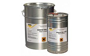 Полиуретановое тонкослойное покрытие KEMA KEMAPUR C 6000 (KEMAPUR FINAL 6000)