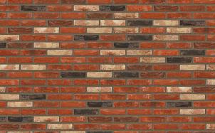 Фасадная плитка ручной формовки Nelissen ANGLIAN / OLD ANGLIAN (old name)