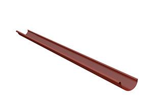 Желоб водосточный LINDAB R сталь