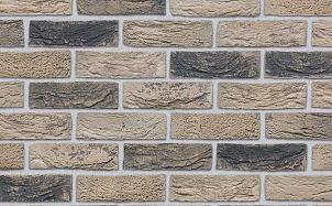 Фасадная плитка ручной формовки Nelissen MISTI