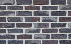 Кирпич лицевой керамический полнотелый ручной формовки Донские зори Данилово узорный