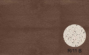 Плитка напольная для промышленных помещений Stroeher Stalotec 210 braun (R11/B)