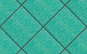 Плитка напольная для промышленных помещений Stroeher Secuton ТS50 mint (R10/A)