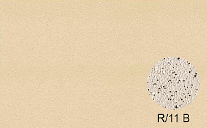 Плитка напольная для промышленных помещений Stroeher Stalotec 120 beige (R11/B)
