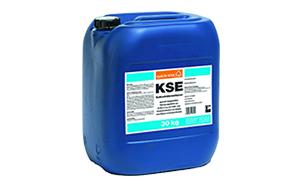 Средство для удаления известкового налета quick-mix KSE 30 кг