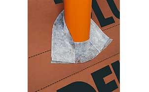 Односторонняя соединительная лента DELTA-FLEXX-BAND F 100