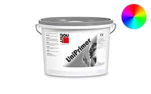 Универсальная грунтовка Baumit UniPrimer Repro