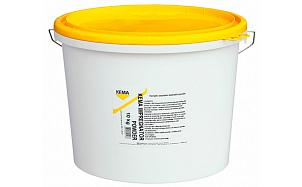 Химический упрочнитель бетонных поверхностей KEMA IMPREGNATOR POWDER