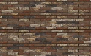 Фасадная плитка ручной формовки Nelissen DALI
