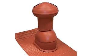 Универсальный вентиляционный выход VIRTUM (MDM) 125 мм