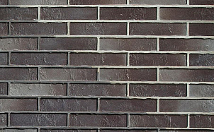 Клинкерная фасадная плитка ABC Dresden рельефная NF10