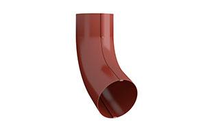 Колено трубы LINDAB BK сталь