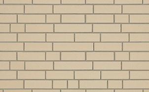 Клинкерная фасадная плитка ABC Objekta Beige гладкая NF10