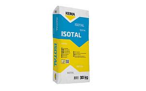 Быстротвердеющий расширяющийся подливочный состав  KEMA ISOTAL