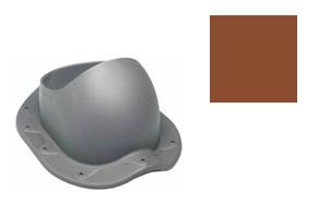 Проходной элемент ТехноНИКОЛЬ Skat Monterrey коричневый