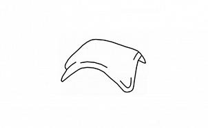 Керамическая вальмовая черепица с зажимами для конька (3 штуки) BRAAS Саттель глубокий черный глазурь