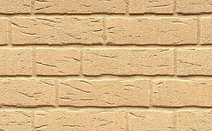 Фасадная плитка ручной формовки Feldhaus Klinker R692 sintra crema