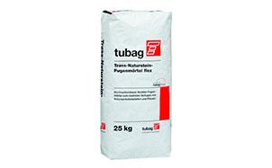Трассовый раствор для заполнения узких швов природного камня quick-mix TNF-s 25 кг