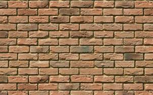 Облицовочный камень White Hills Бремен брик цвет 305-40