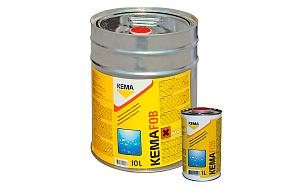 Гидрофобная пропитка для минеральных оснований KEMA Kemafob