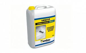 Грунтовка-концентрат weber.vetonit MD16